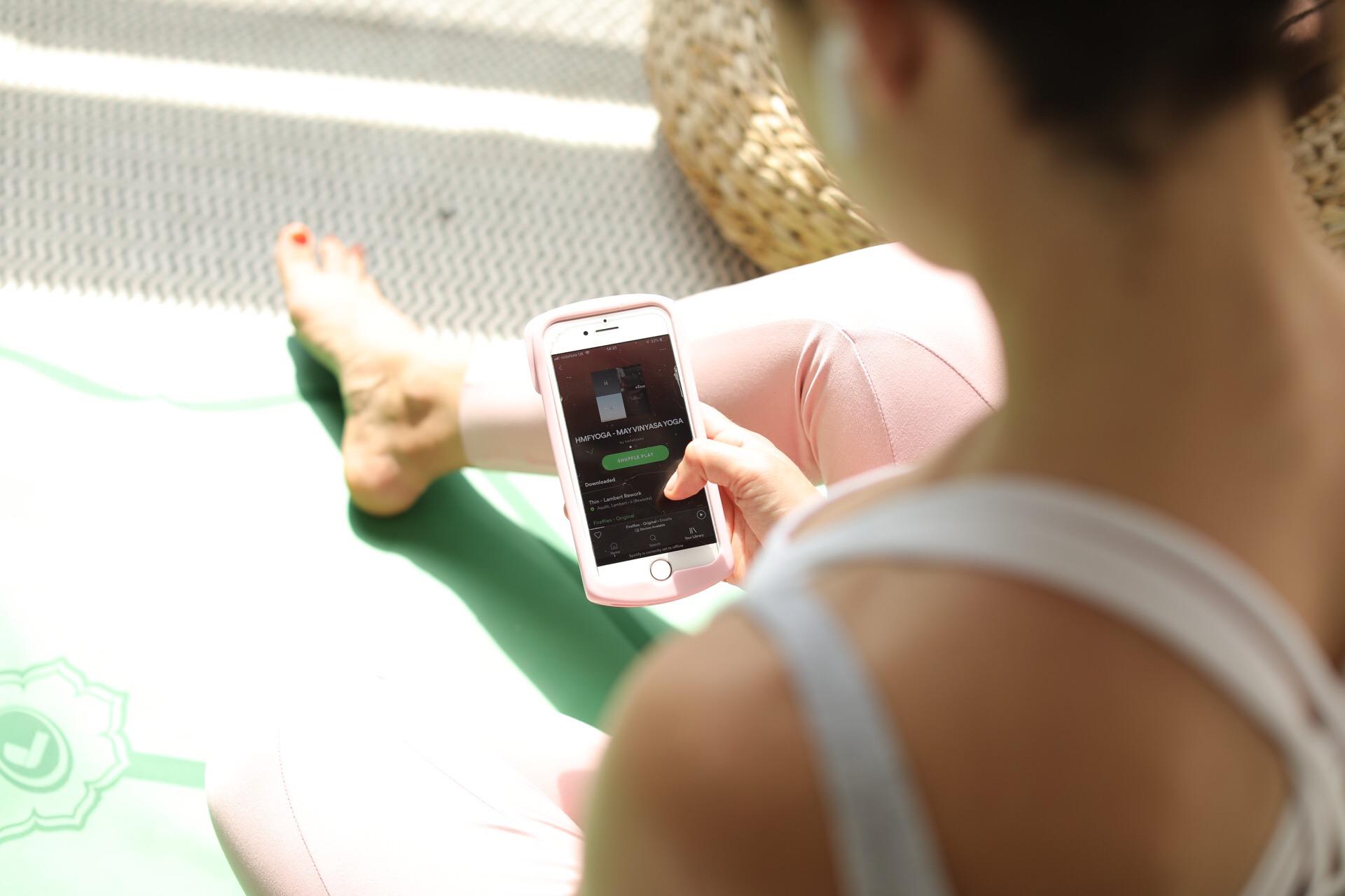 london_yoga_teacher_yoga_playlist_spotify