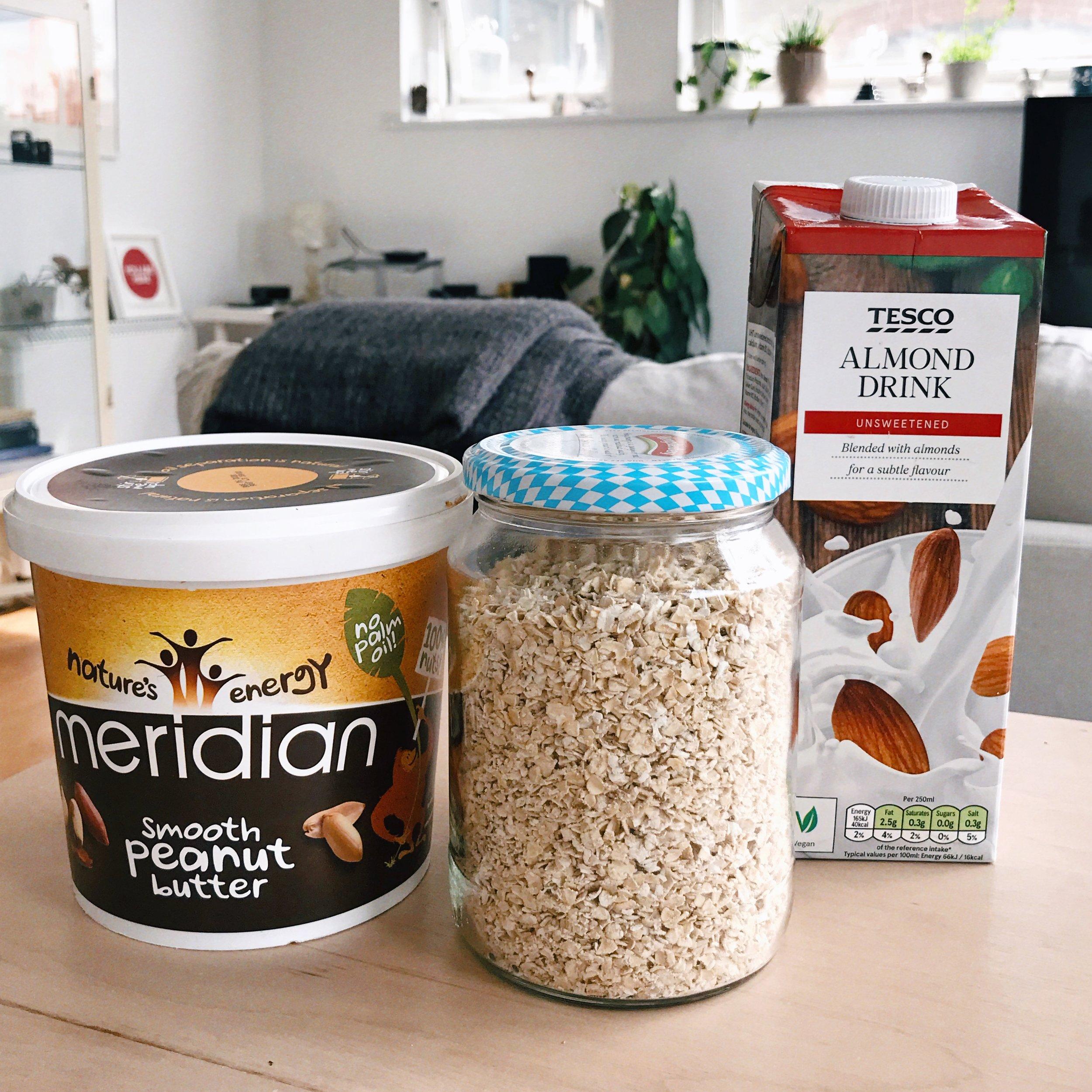 easy-vegan-peanut-butter-cookies