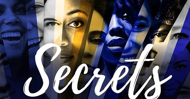 Psst... Everyone at @sheisfiercestories wants to tell you a secret. But you'll have to come to @copiouslove this weekend to hear it (link in bio)! . . #seattle #theatre #performance #spokenword #poetry #dance #music #art #storytelling #truestory
