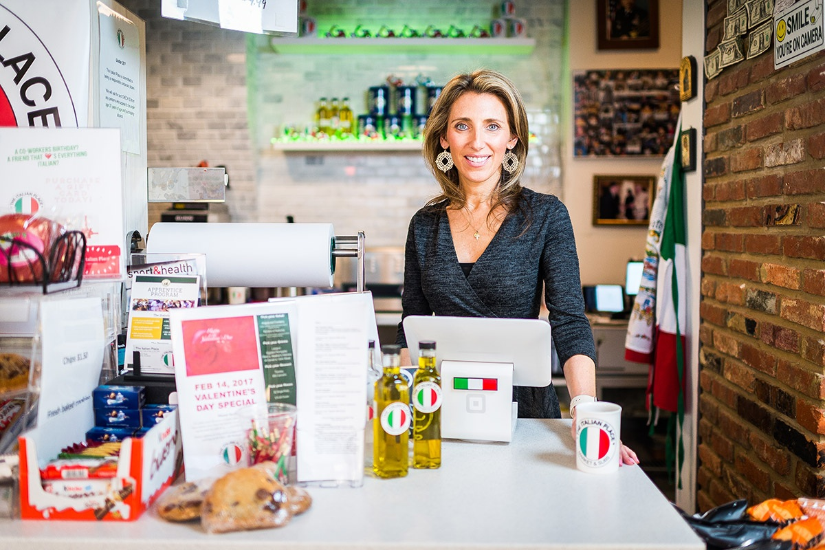 CiaoDC Chats With The Visionary Behind The Italian Place -