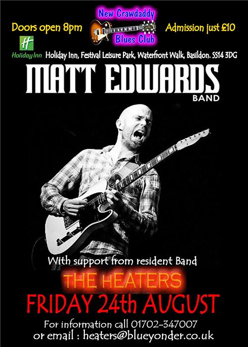 Matt Edwards Band---Poster500x700.jpg