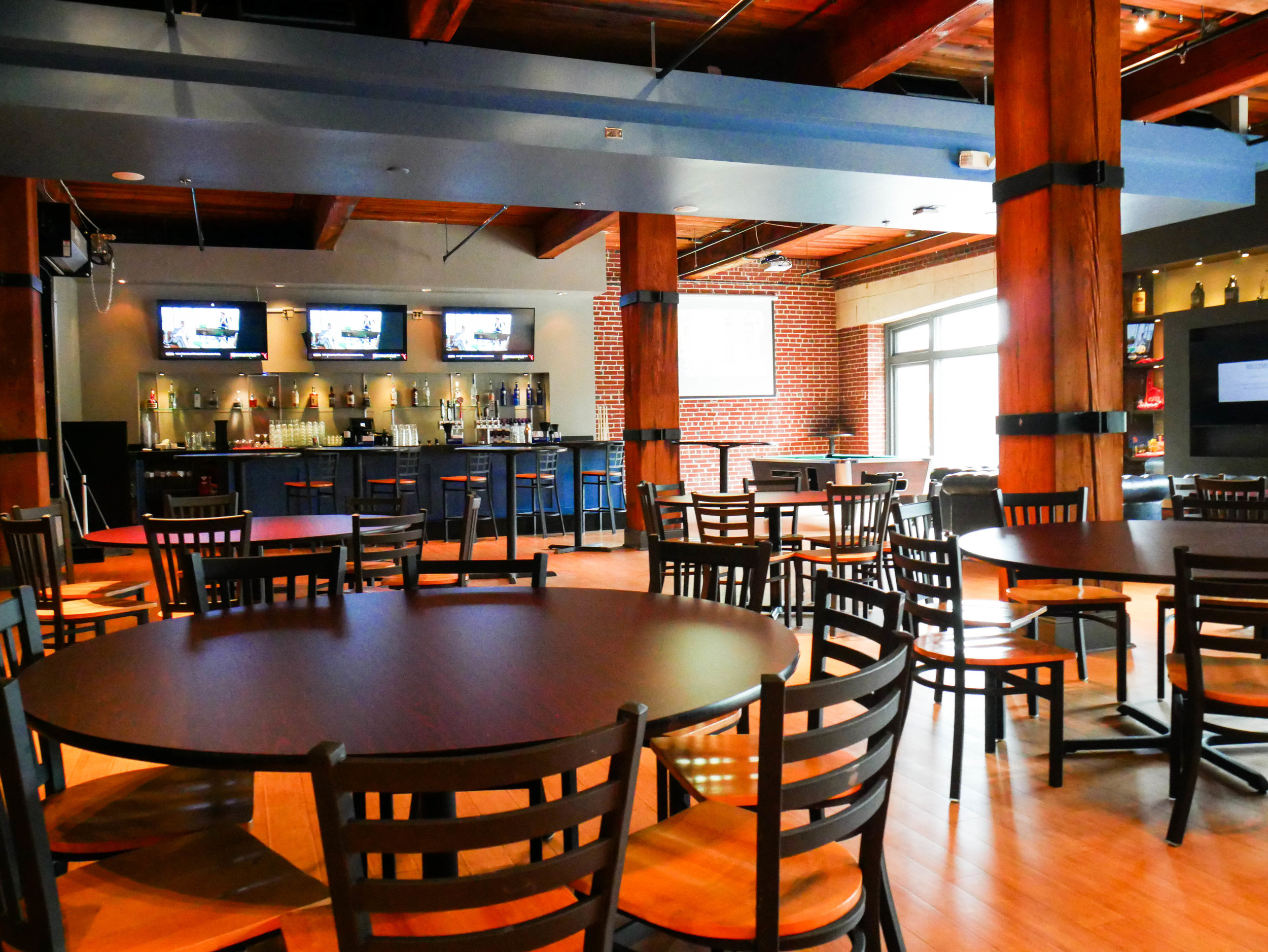 Customize Your Event Space