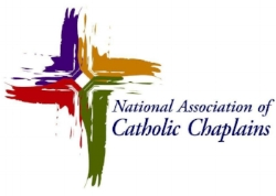 The National Association of Catholic Chaplains has approved this program for 2.0 Continuing Education Hours per session.