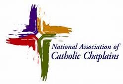 THE NATIONAL ASSOCIATION OF CATHOLIC CHAPLAINS HAS APPROVED THIS SERIES FOR 2.0 CONTINUING EDUCATION HOURS PER SESSION (8 CE HOURS IF ALL FOUR SESSIONS ARE ATTENDED).