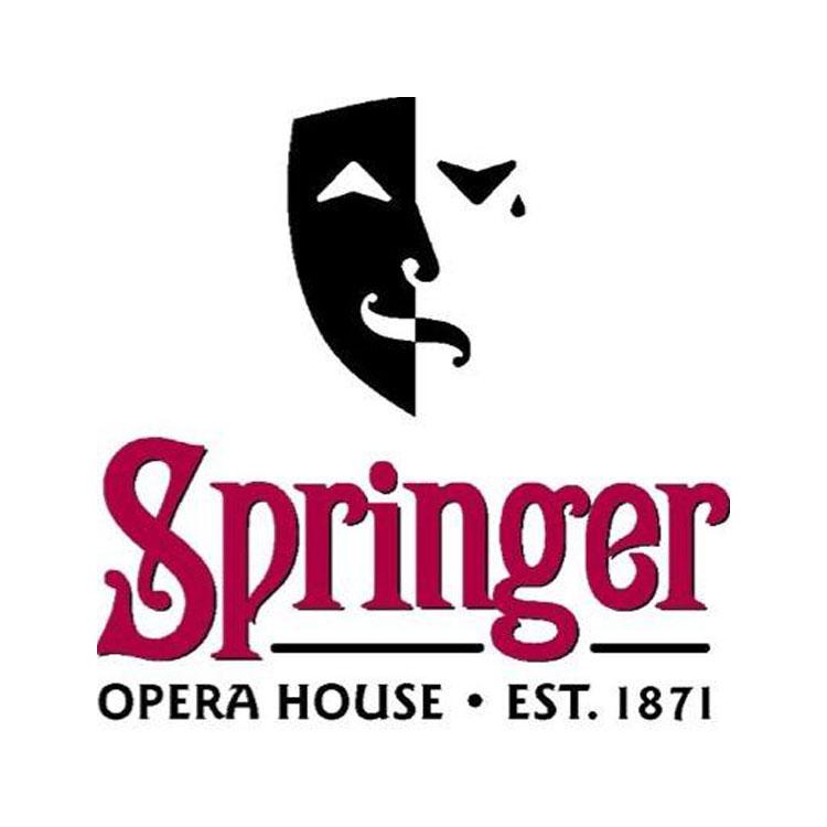 THE SPRINGER OPERA HOUSE
