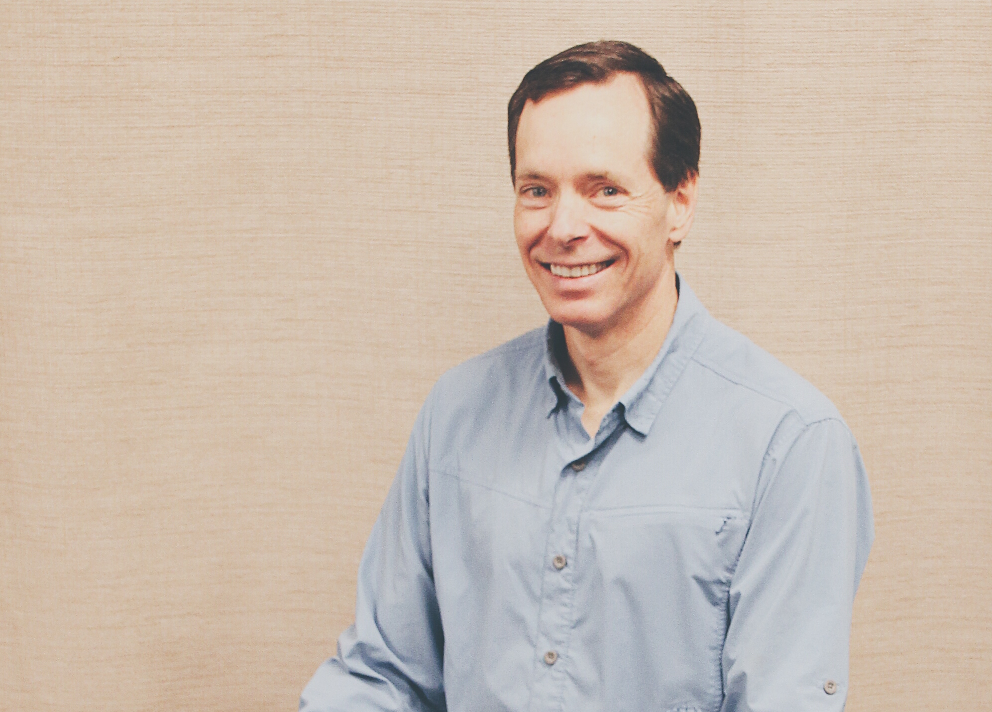 Cliff Richards, PT and Owner of Maple Valley Physical Therapy