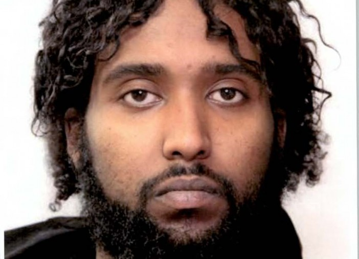 The RCMP also want to speak with anybody who may have seen Farah that night. He is described as a black man who is five foot ten and 201 pounds. He had black hair, brown eyes and wore a beard. He was last known to be wearing a black hoodie and red pants.