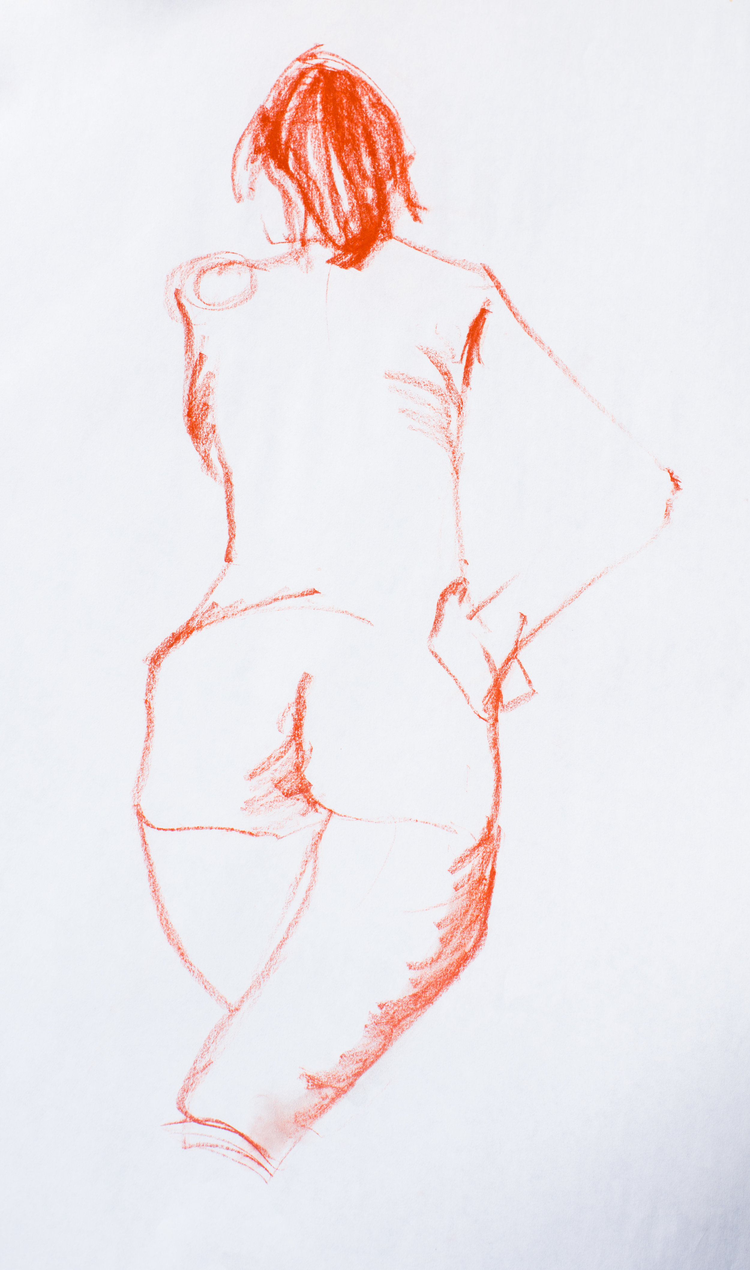 Figure Drawing One