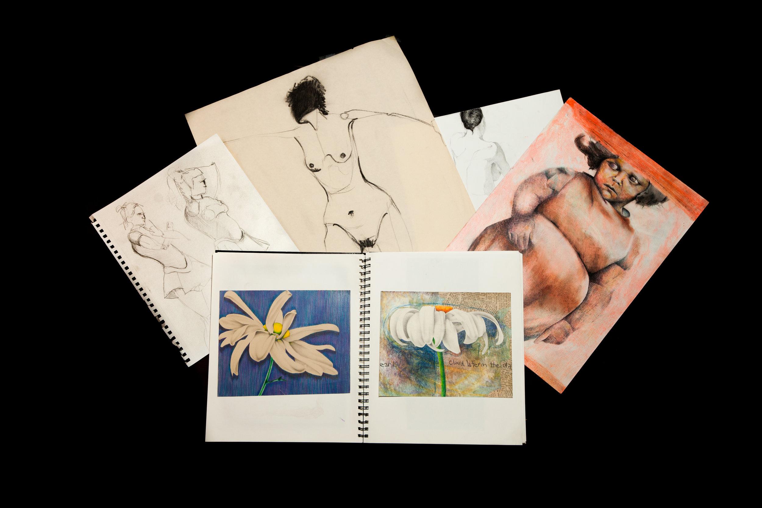 Sketchbook Two