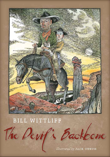 Review of Bill Wittliff's  The Devil's Backbone