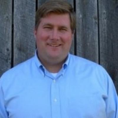 Eric Youngblood: Senior Pastor  eric[@]rockcreekfellowship.org