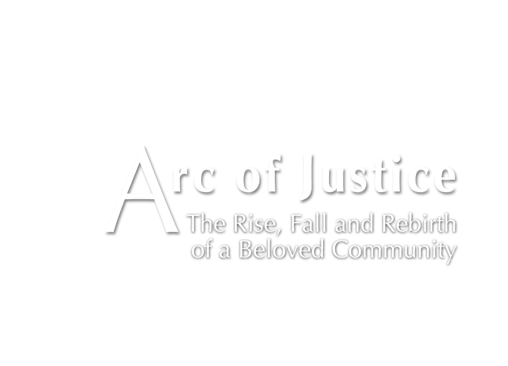 Arc Of Justice The Rise Fall And Rebirth Of A Beloved Community Arc Of Justice The Fall Rise And Rebirth Of A Beloved Community