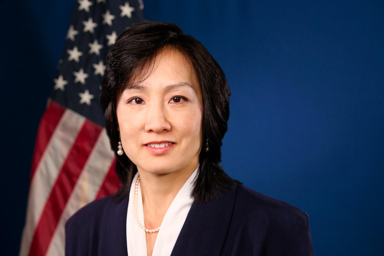 Michelle K. Lee