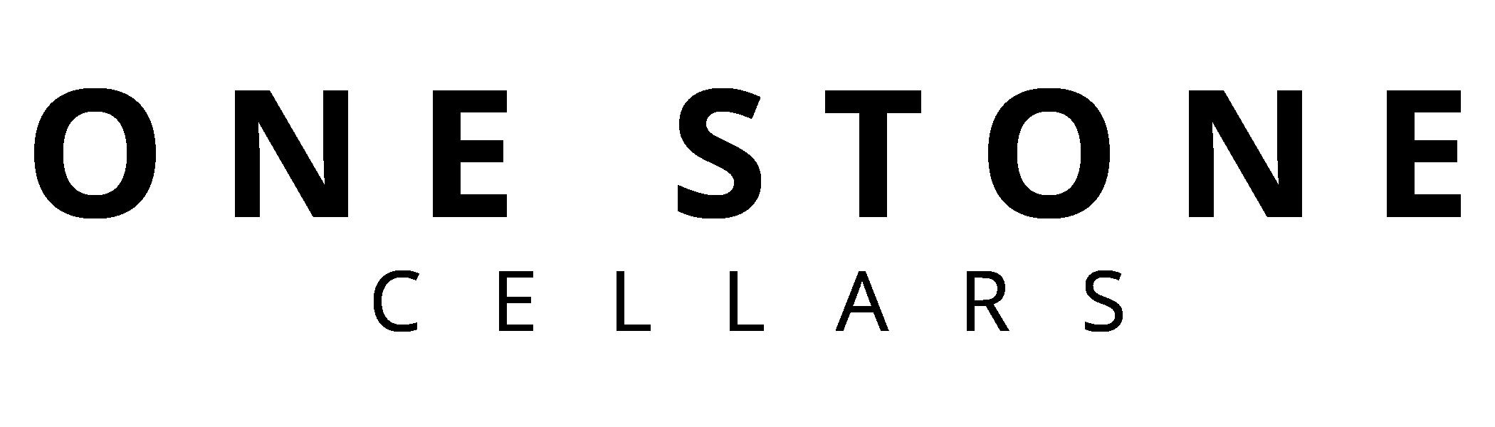 One Stone Logo Black.png