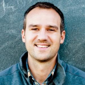 Jordan Kauflin - Songwriter and Pastor at Redeemer Church of Arlington