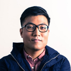Sam Ock - Musician and Member of the AMP Movement