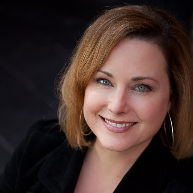 Carolyn McCulley - Author, Speaker, Filmmaker, and Contributor to the ESV Women's Devotional Bible
