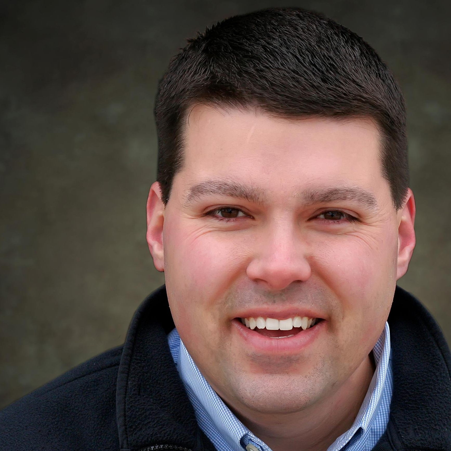 Tony Reinke - Author, Editor of Desiring God Ministries, and Host of the Popular Ask Pastor John Podcast