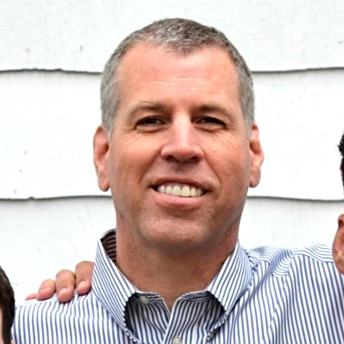 Ken Currie - Pastor at Bethlehem Baptist Church (Minneapolis, MN)