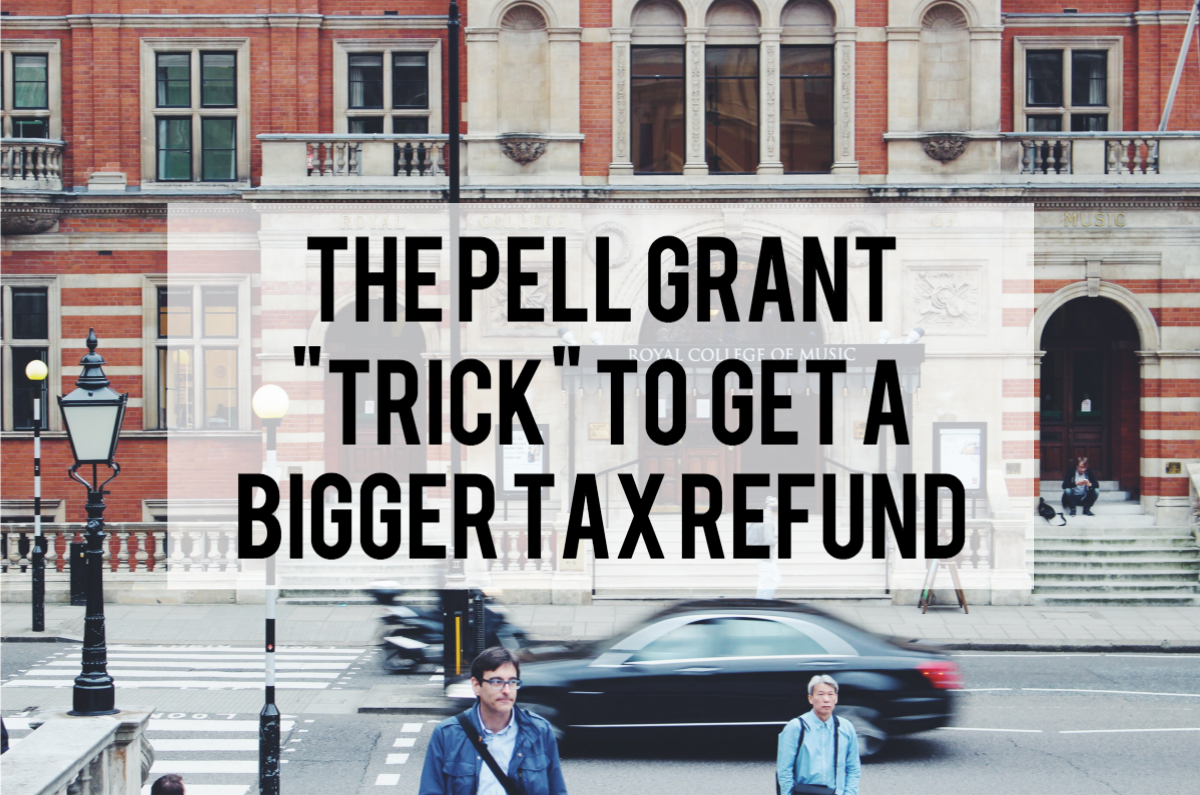 The Pell Grant Trick