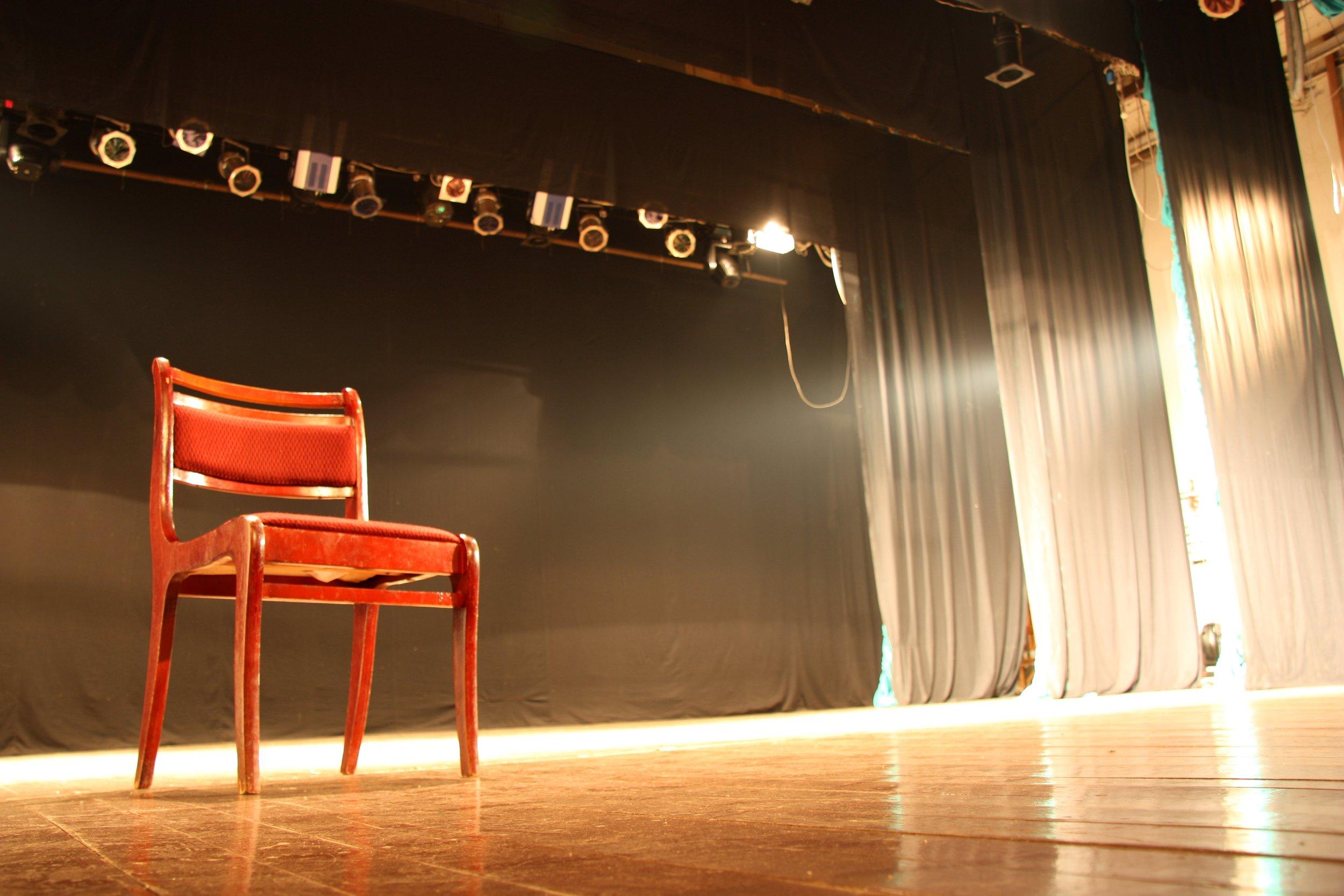 Williams Lake Studio Theatre