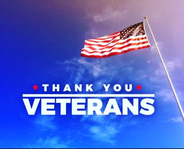 Thank you to all who have served! #veterans #america #sacrifice #freedom #respect #oceankidscamp #oceankids