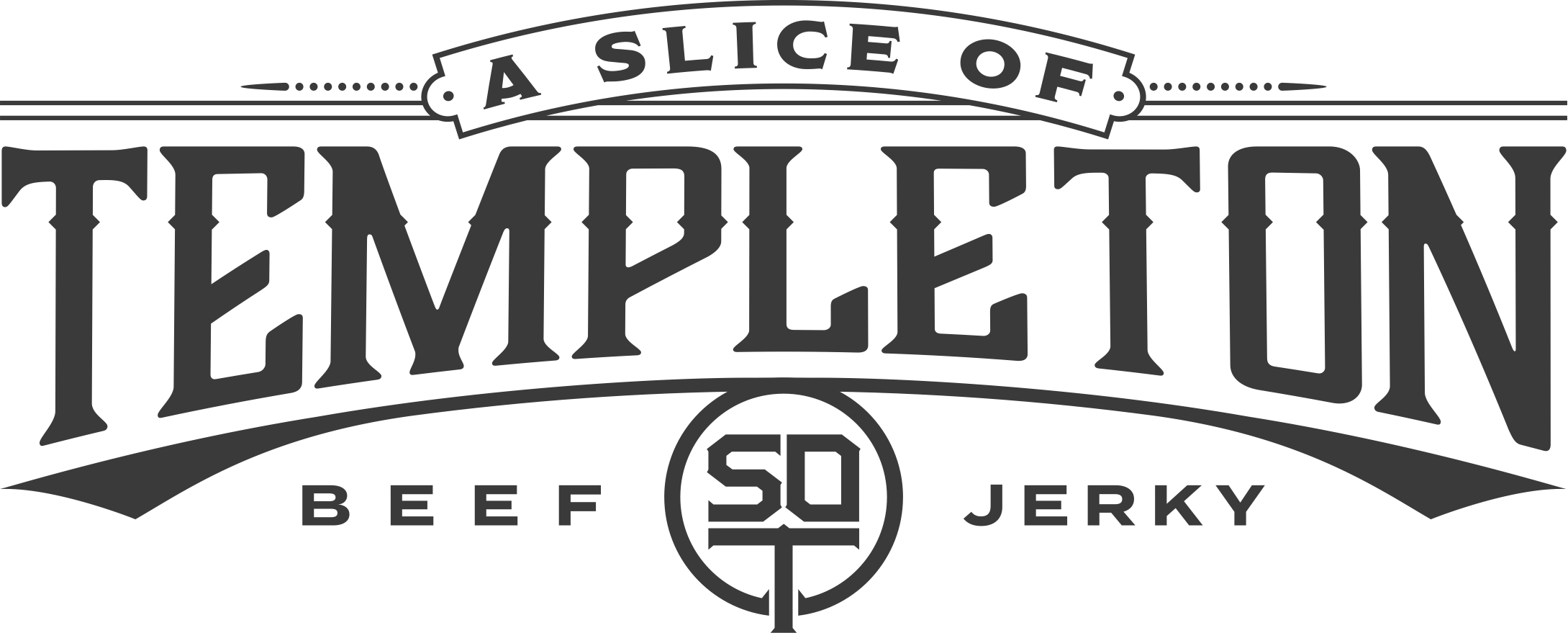 A Slice Of Templeton Beer Jerky