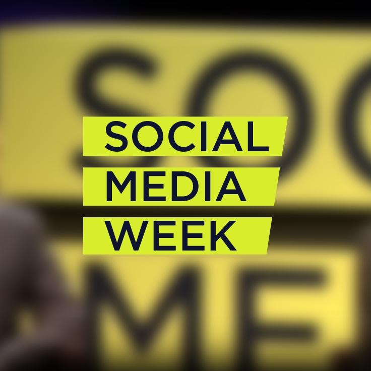 Social Meida Week
