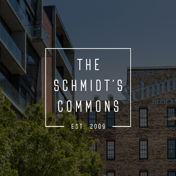 Kushner - Schmidt's Commons