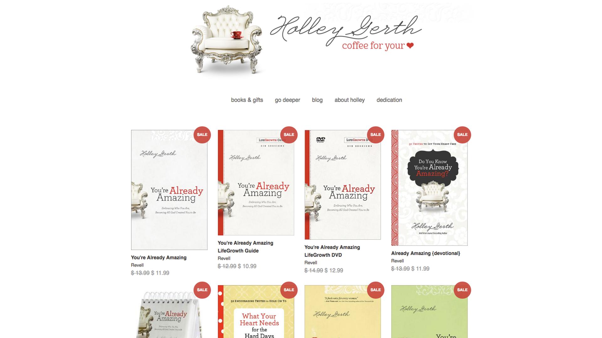holley-gerth.com