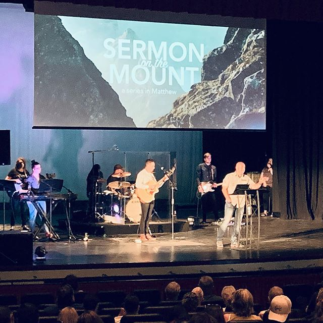 We had a great weekend at Reclaim Church! We worshipped, heard a great message, sent our youth to camp and shared a meal with our church family. Church planting is the hardest thing I've ever done... and the greatest! #reclaimchurch #reclaimyoursummer #youthcamp #secondsundaylunch #reclaimworship #sermononthemount #reclaimfamily #reclaimstudents #azym