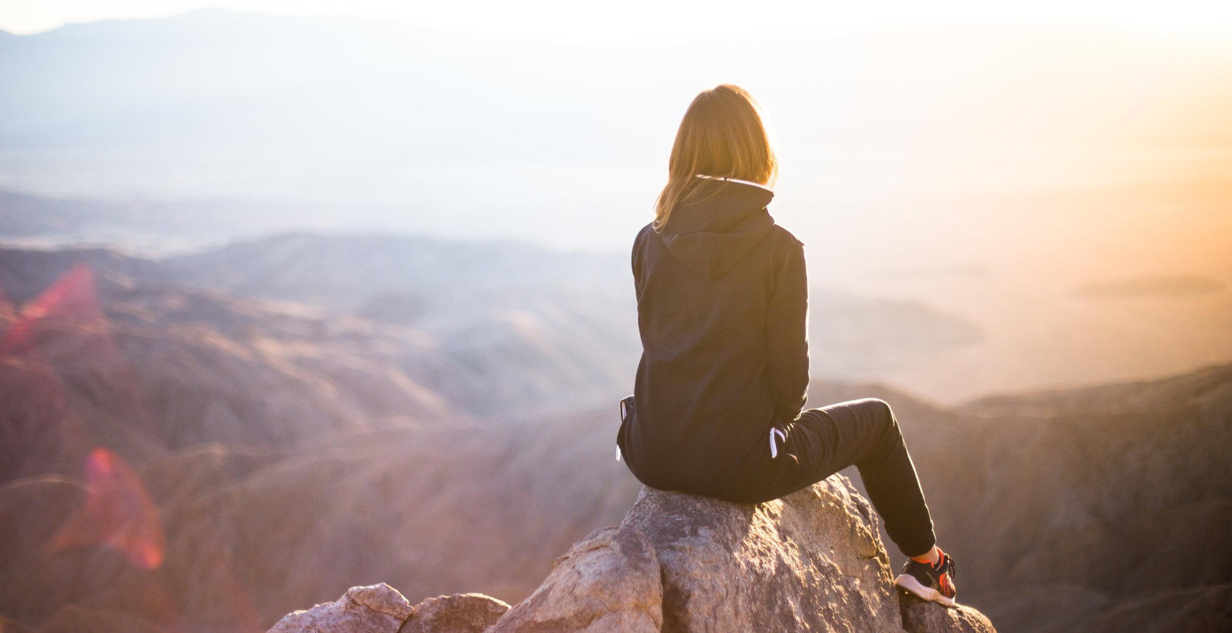 Health Is a Journey, Not a Destination -