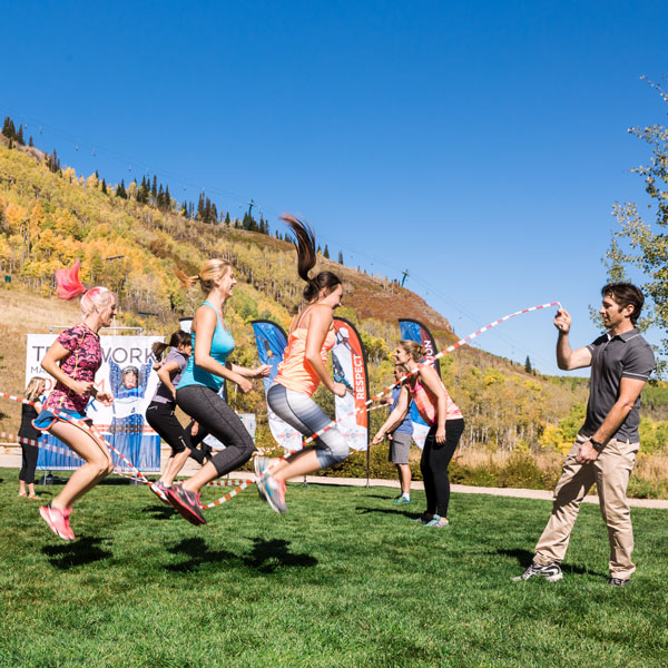 Corporate Team Building in Utah
