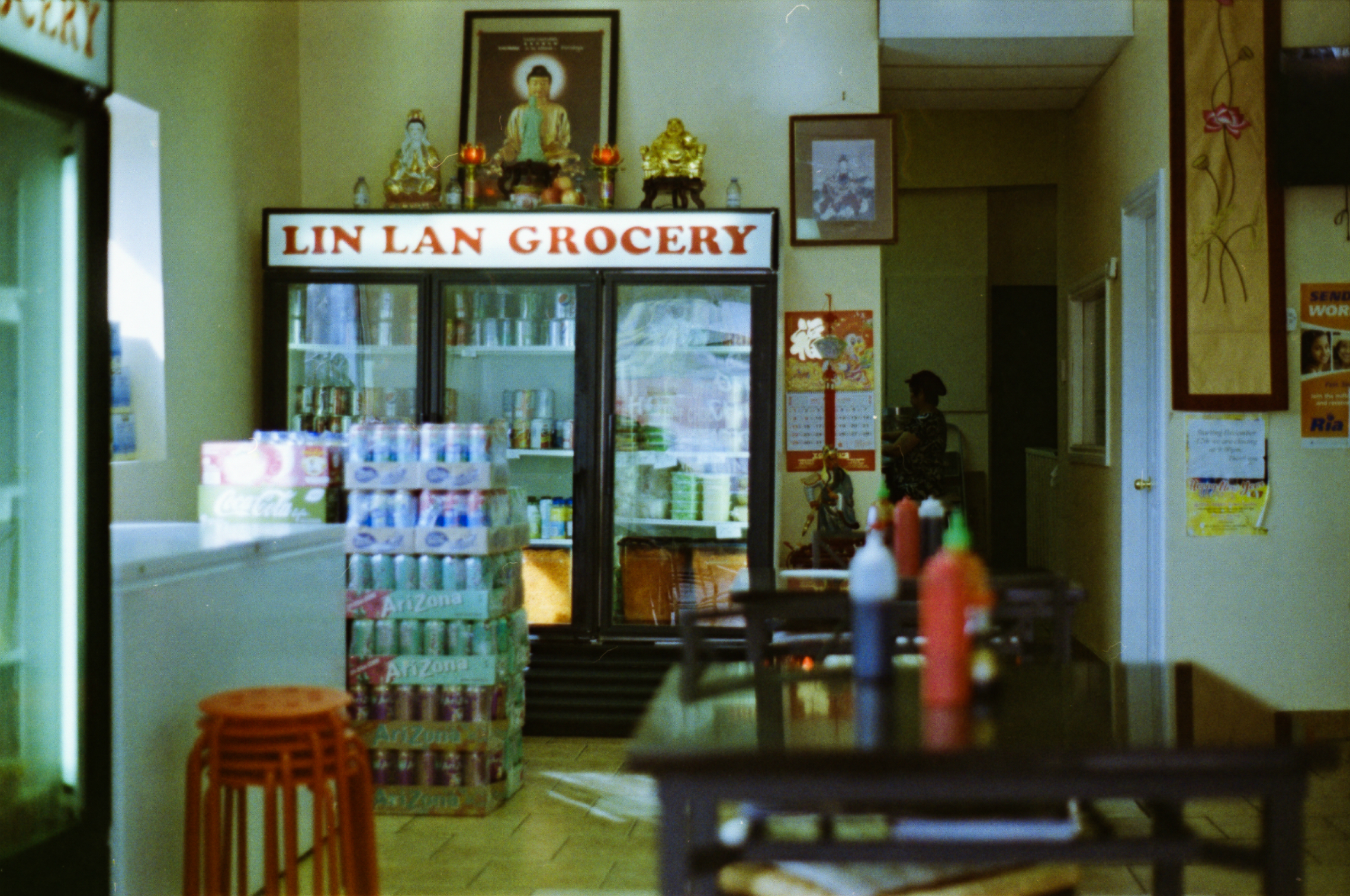 Lin Lan Grocery