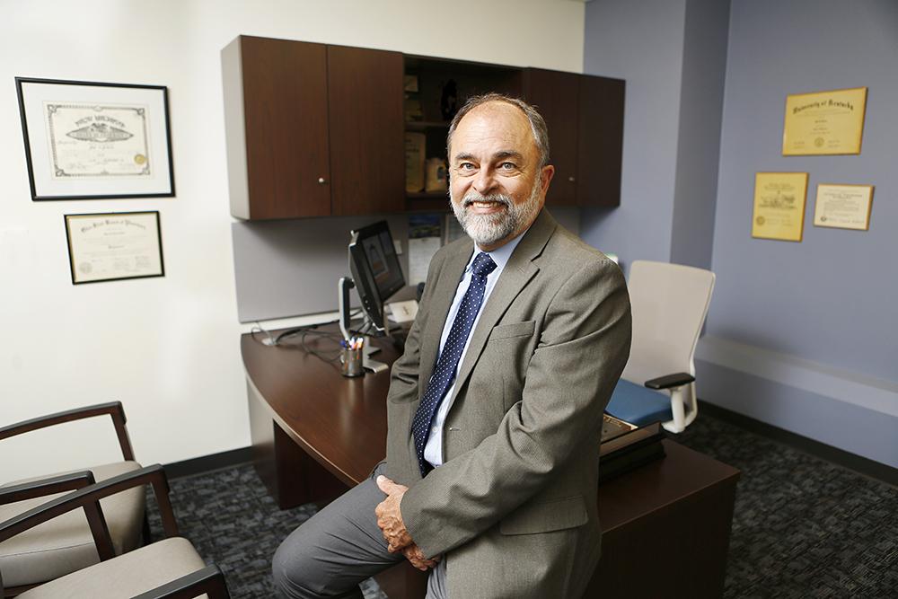 Jose O. Rivera, Pharm.D.