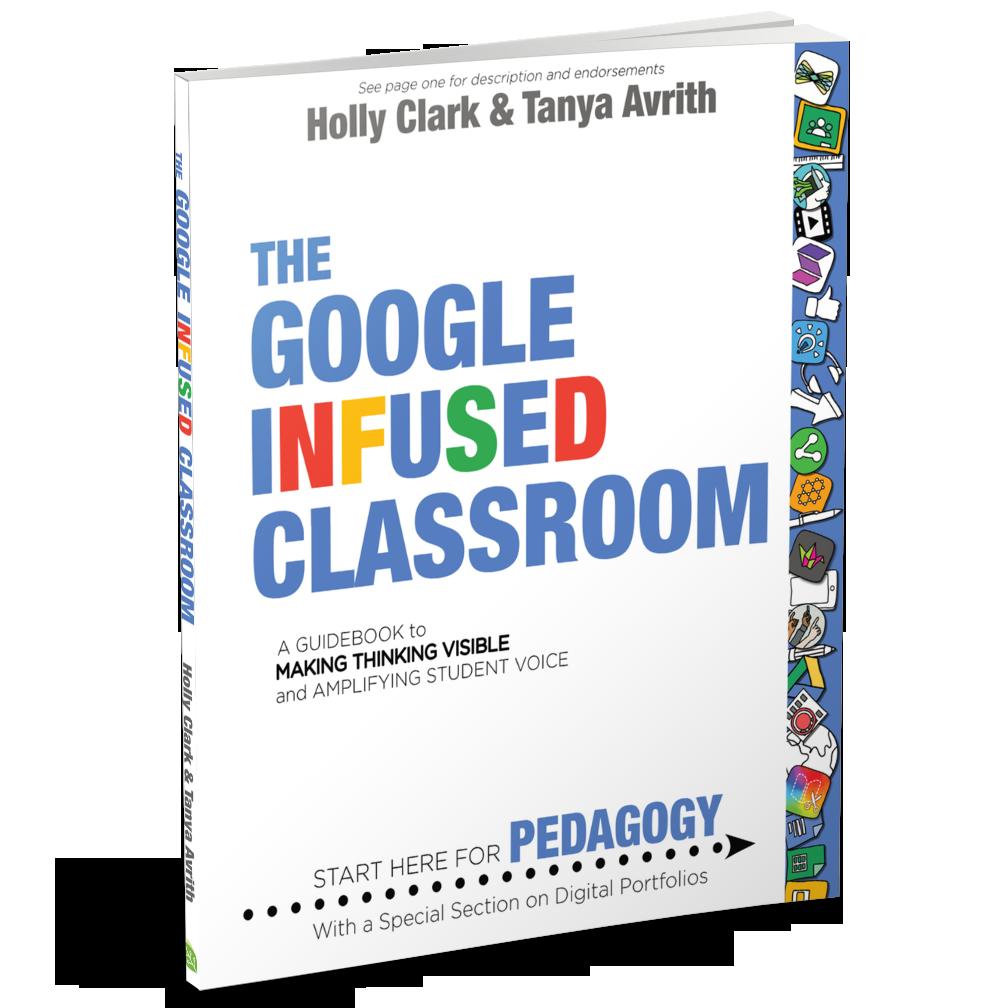 Google Infused Classroom -