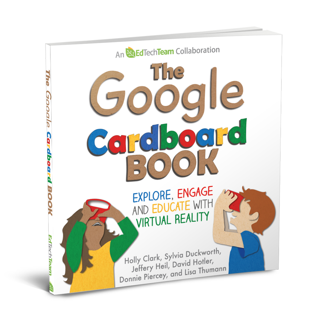 The Google Cardboard Book -