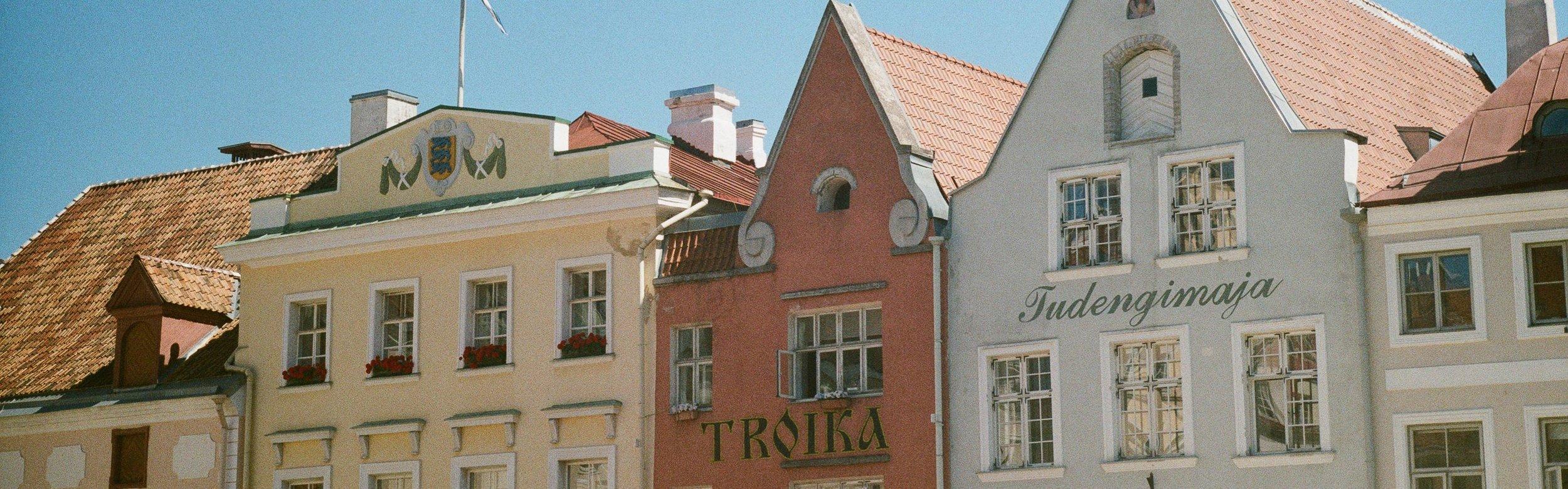 Tallinn -