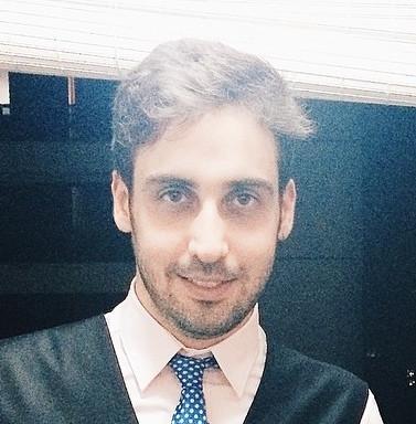 Caio Gondim é engenheiro de Software no The New York Times.