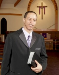 "Rev. Carl Flagg    ""Mount Tabor First Baptist Church""    The Gospel Vision is proud to Air ""Mount Tabor First Baptist Church"" every Sunday at 11:00 am, 7:00 pm, and 11:pm also availible Friday evening at 7:00 pm. Rev. Carl Flagg presents the Word of the Lord in compelling fashion. ""Mount Tabor First Baptist"" is produced by The Mount Tabor First Baptist Church of Palatka, FL.    To view videos online visit     https://vimeo.com/channels/mttaborfirstbaptist"