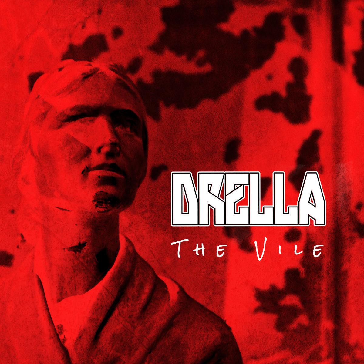 "from Drella's ""The Vile"""