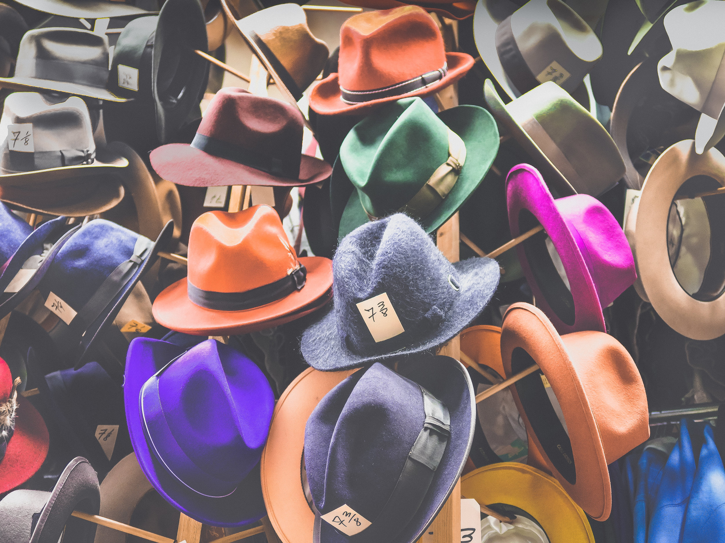 Tired of wearing multiple hats? contact us for a consultation!