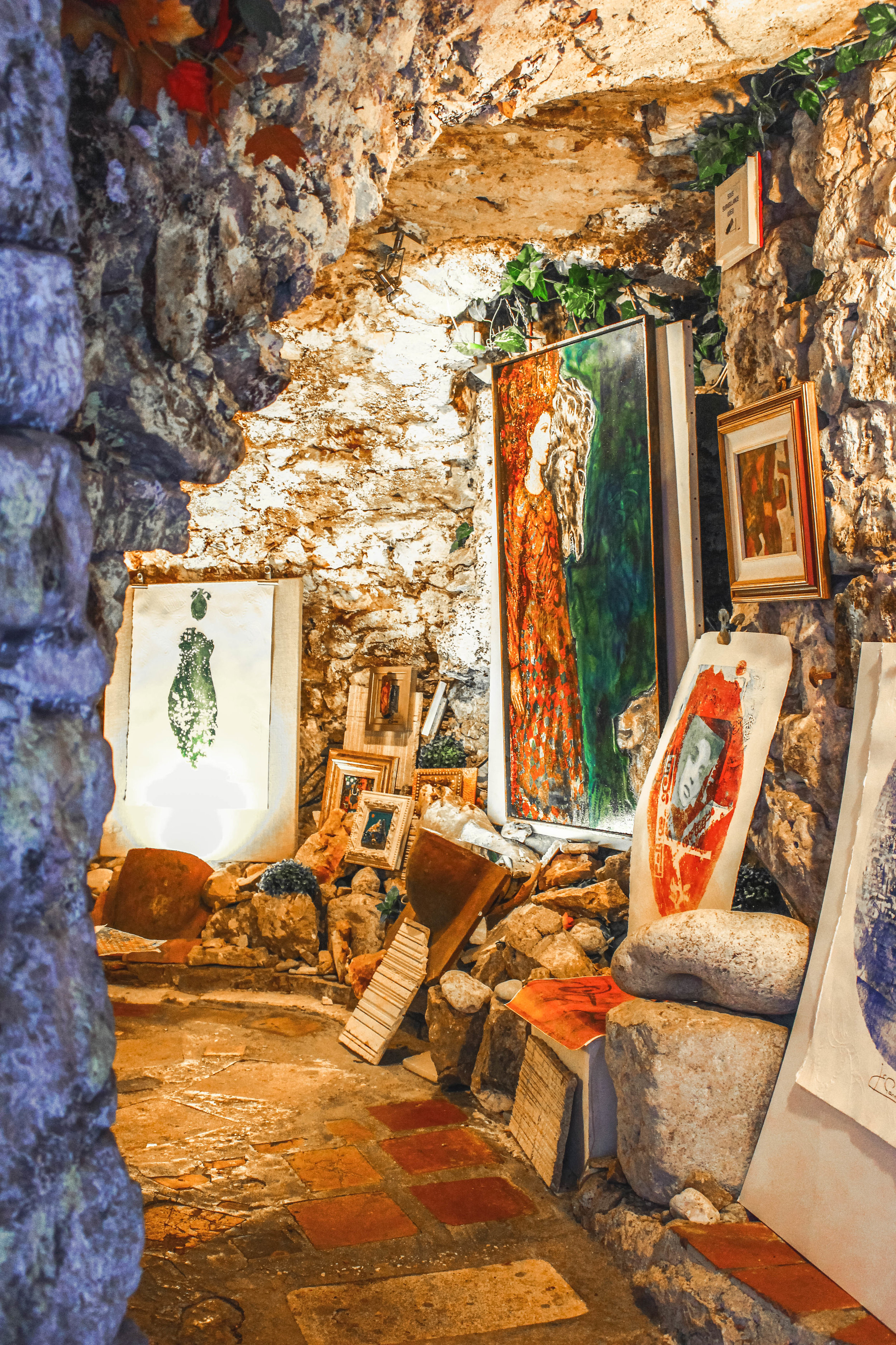 Store in Eze