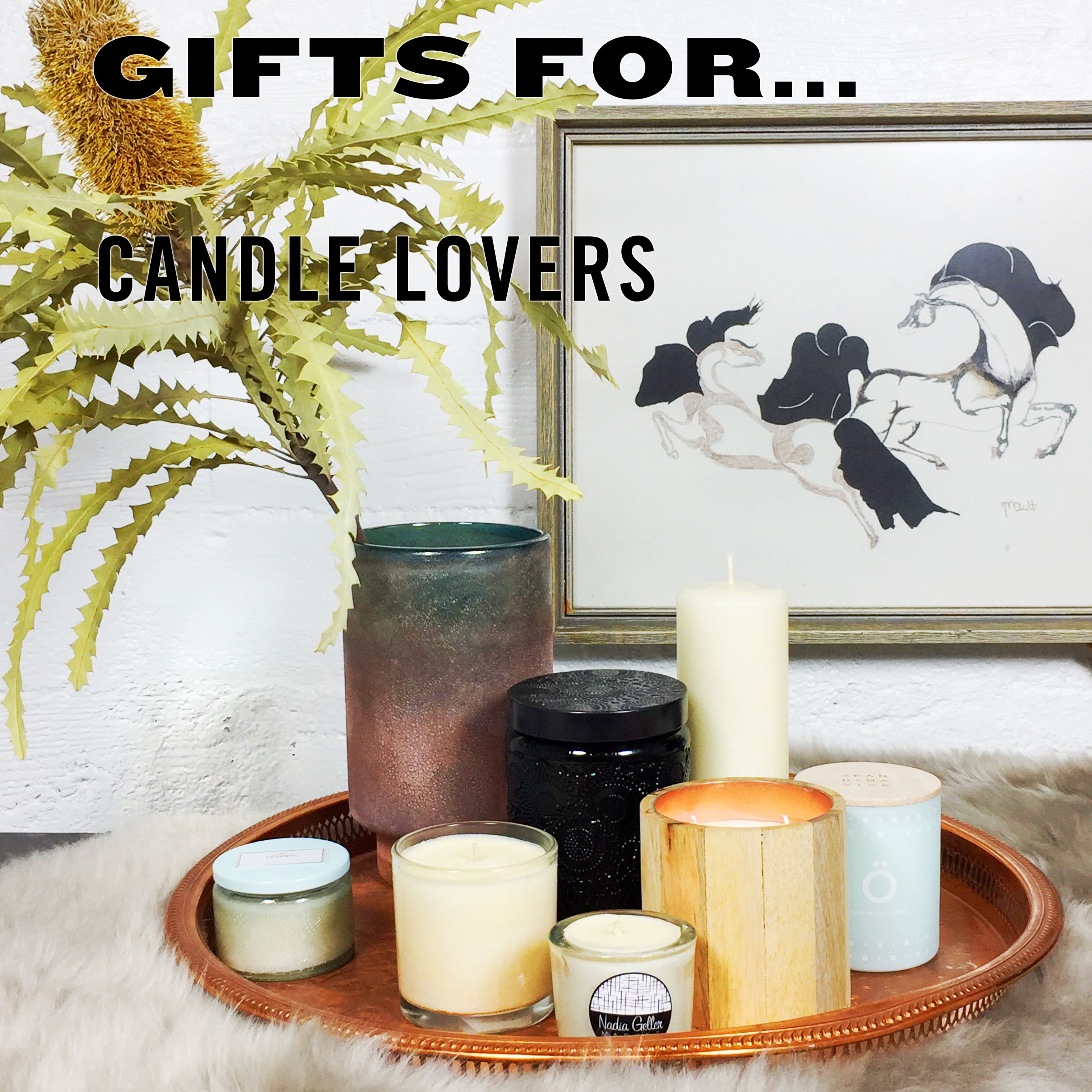 Candle Lover