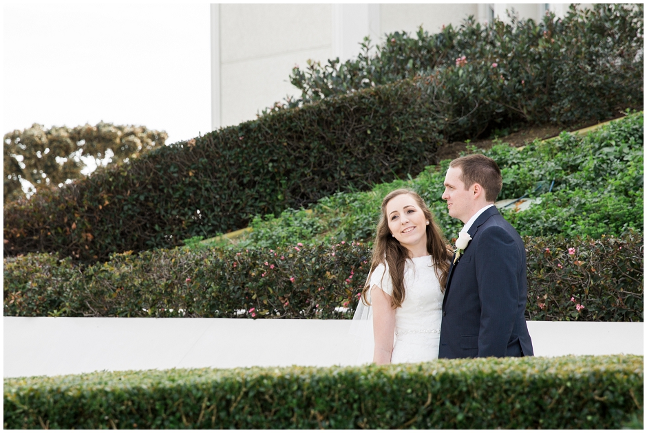 San Diego LDS Temple Wedding (17)