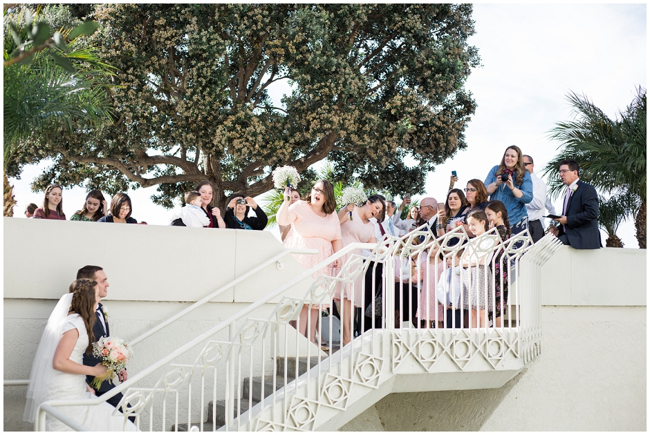 San Diego LDS Temple Wedding (2)