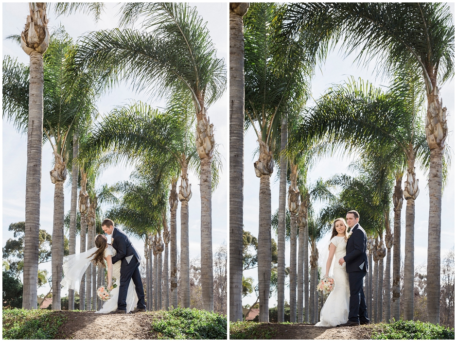 San Diego LDS Temple Wedding (23)