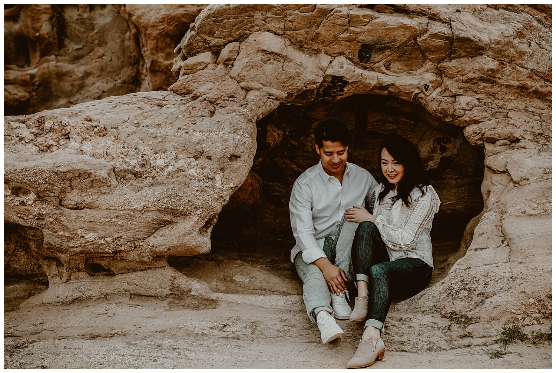 Vasquez Rock Engagement (37).jpg