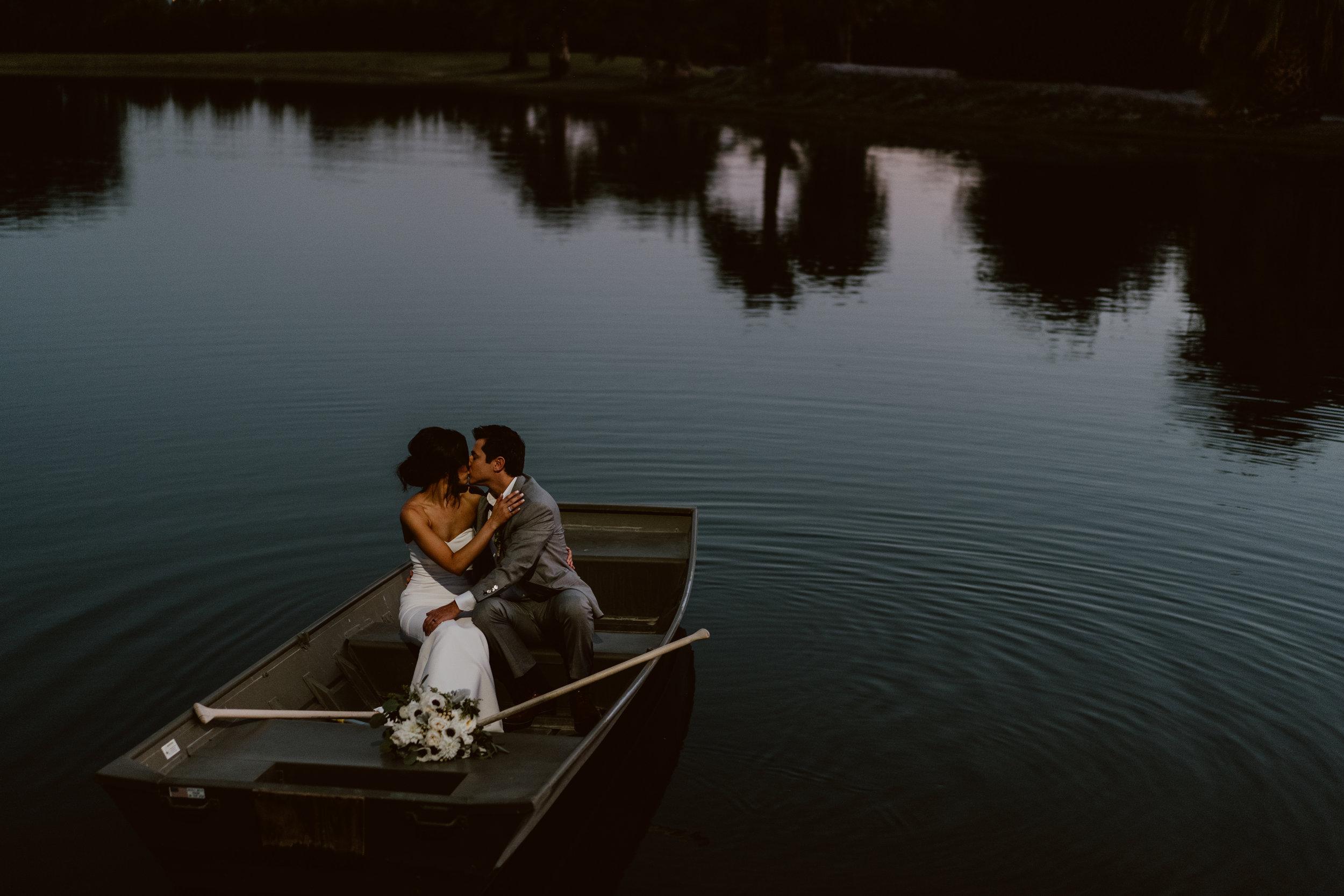 Tracey + Reid  Desert Ridge Estate Wedding