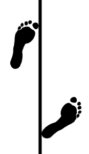 foot stance